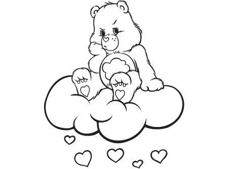Cheer Up Grumpy Care Bears Australia Welcome To Carebears Com Au