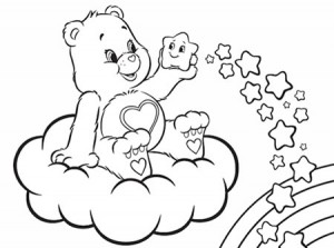 Welcome To Care A Lot Care Bears Australia Welcome To