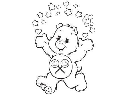 Share Bear Shares Care Bears Australia Welcome To Carebears Com Au